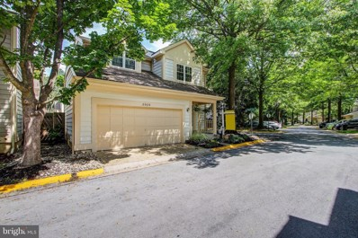 8609 Holly Pond Place, Montgomery Village, MD 20886 - MLS#: 1002121092