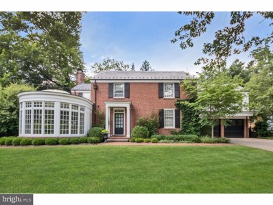25 Haslet Avenue, Princeton, NJ 08540 - MLS#: 1002121120