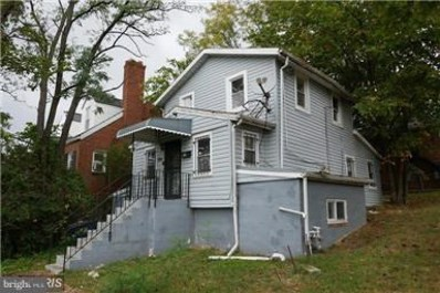 1117 Eastern Avenue, Capitol Heights, MD 20743 - #: 1002121160