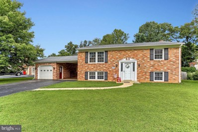 10716 Oak Forest Drive, Hagerstown, MD 21740 - #: 1002121164