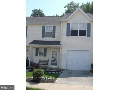 5302 Tall Pines, Pine Hill, NJ 08021 - MLS#: 1002121230