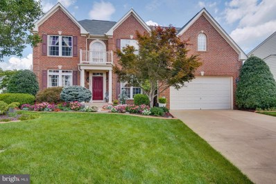 5423 Silver Maple Lane, Fredericksburg, VA 22407 - #: 1002121238
