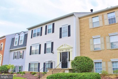 2796 Bordeaux Place UNIT 2796, Woodbridge, VA 22192 - MLS#: 1002121310