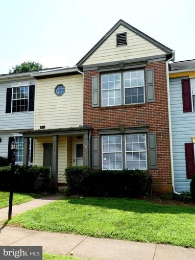 532 Cromwell Court, Culpeper, VA 22701 - MLS#: 1002121388