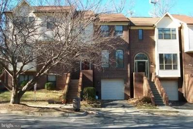 6634 Westbury Oaks Court, Springfield, VA 22152 - MLS#: 1002121424