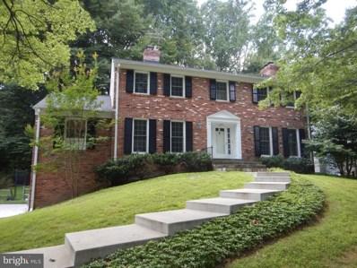 7704 Hackamore Drive, Potomac, MD 20854 - #: 1002121436