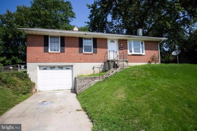 2024 Hanson Road, Edgewood, MD 21040 - #: 1002121462