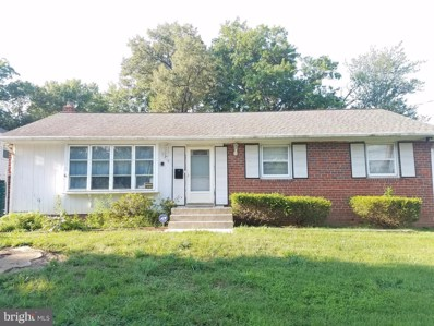 7910 Legation Road, New Carrollton, MD 20784 - MLS#: 1002121576