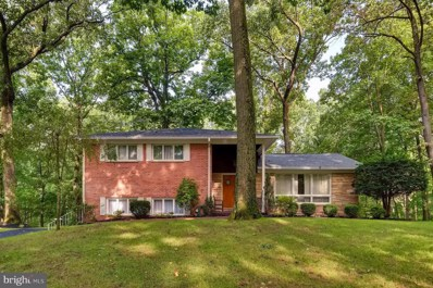12402 Woodcrest Lane, Glen Arm, MD 21057 - MLS#: 1002121594