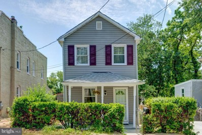 5907 Crown Street, Capitol Heights, MD 20743 - MLS#: 1002121604