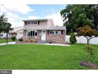 501 N Coles Avenue, Maple Shade, NJ 08052 - MLS#: 1002121656