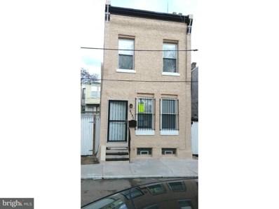 1413 N Myrtlewood Street, Philadelphia, PA 19121 - MLS#: 1002121670