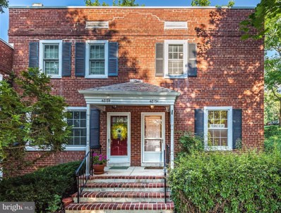 4815 28TH Street S UNIT A, Arlington, VA 22206 - MLS#: 1002121702