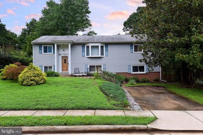 15107 Alaska Road, Woodbridge, VA 22191 - MLS#: 1002121772