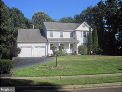 155 Lacey Rae Drive, Franklin Twp, NJ 08322 - MLS#: 1002121830