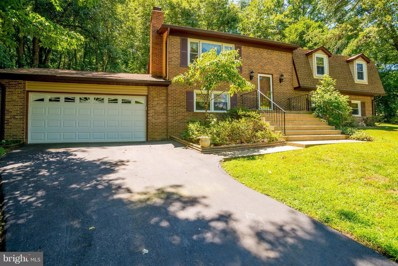 2631 Poplar Court, Waldorf, MD 20603 - MLS#: 1002121930