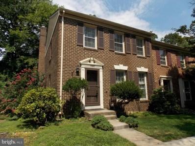 7468 Adams Park Court, Annandale, VA 22003 - #: 1002121940