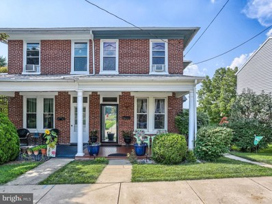 46 S Franklin Street, Dallastown, PA 17313 - MLS#: 1002122052