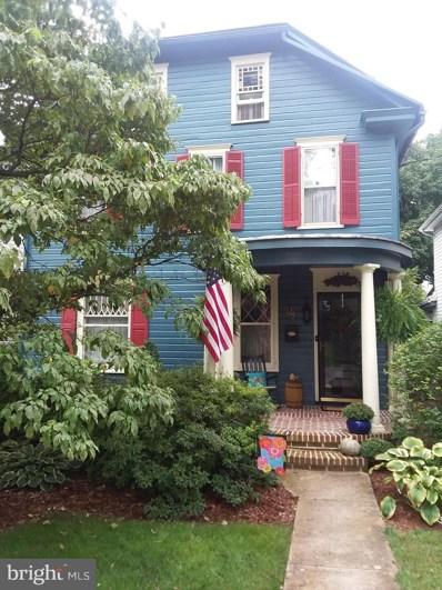 228 N Prince Street, Shippensburg, PA 17257 - #: 1002122080