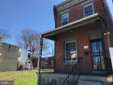 7124 Yocum Street, Philadelphia, PA 19142 - MLS#: 1002122170