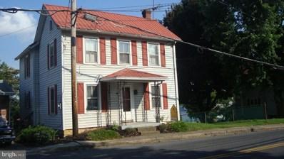 22 Loudon Road, Mercersburg, PA 17236 - MLS#: 1002122204