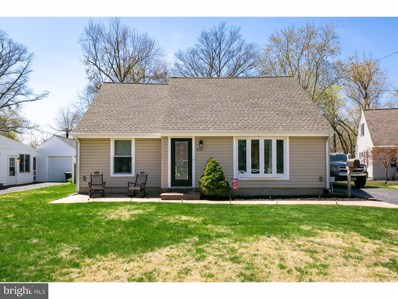 330 High Street, Moorestown, NJ 08057 - MLS#: 1002122276