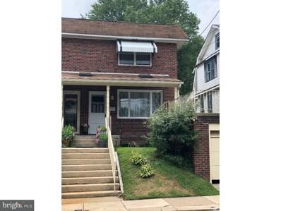 712 Clifton Avenue, Collingdale, PA 19023 - MLS#: 1002122286
