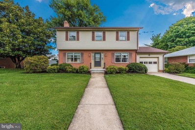 715 Northside Drive, Frederick, MD 21701 - MLS#: 1002122304