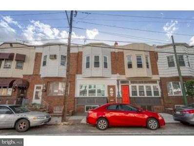 2314 S 22ND Street, Philadelphia, PA 19145 - MLS#: 1002122338
