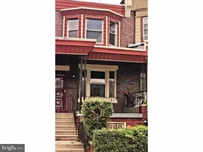 1706 N 62ND Street, Philadelphia, PA 19151 - MLS#: 1002122422
