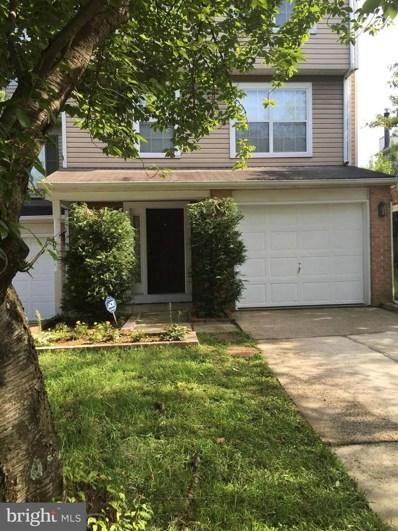 8420 Oak Bush Terrace, Columbia, MD 21045 - MLS#: 1002122498