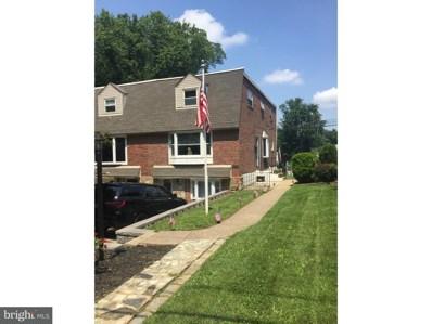 8594 Bloomfield Avenue, Philadelphia, PA 19115 - MLS#: 1002122522
