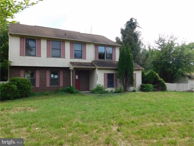 262 Mullica Hill Road, Mullica Hill, NJ 08062 - #: 1002122524