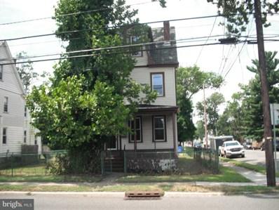 802 Route 130 UNIT CAMDEN, Burlington, NJ 08016 - MLS#: 1002122544