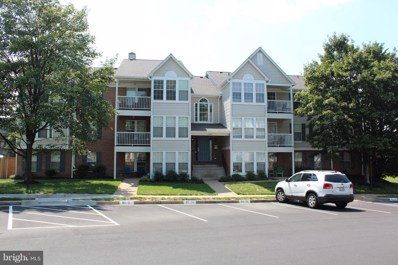 3580 Sherbrooke Circle UNIT 304, Woodbridge, VA 22192 - MLS#: 1002122594
