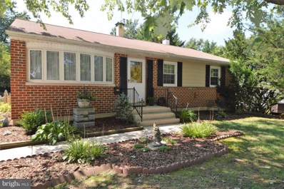 322 Timber Grove Road, Reisterstown, MD 21136 - MLS#: 1002122820