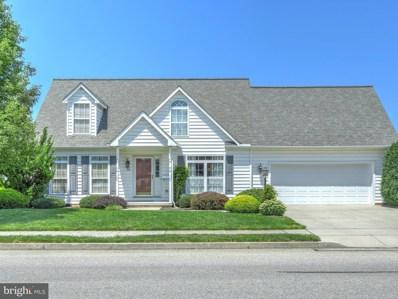 100 E Elm Avenue, Hanover, PA 17331 - MLS#: 1002122854