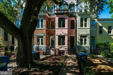 318 North Carolina Avenue SE UNIT 2, Washington, DC 20003 - MLS#: 1002122868