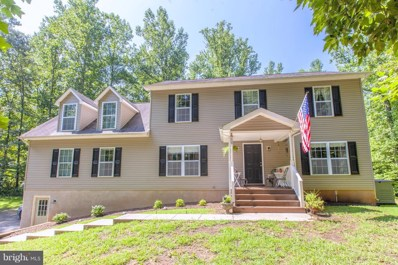 223 Turkey Trot Lane, Madison, VA 22727 - #: 1002122946