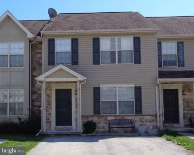 9 Sara Lane, Hanover, PA 17331 - MLS#: 1002123000