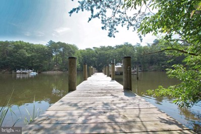 13422 Olivet Road, Lusby, MD 20657 - MLS#: 1002123026