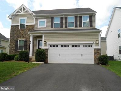 2044 Magnolia Circle, Culpeper, VA 22701 - MLS#: 1002123030