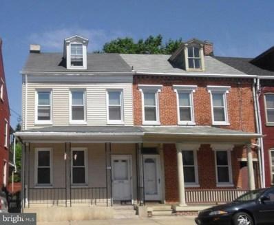 565 Walnut Street, Columbia, PA 17512 - MLS#: 1002123060