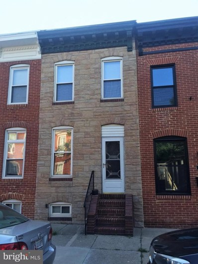 1441 Battery Avenue, Baltimore, MD 21230 - MLS#: 1002123062