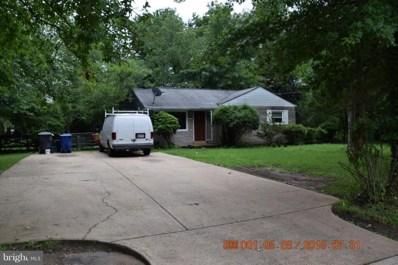 7237 Vellex, Annandale, VA 22003 - MLS#: 1002123154