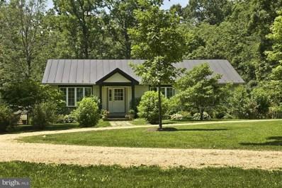 7333 Goose Creek Road, Marshall, VA 20115 - MLS#: 1002123210