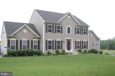 2841 Apple Pie Ridge Road, Winchester, VA 22603 - #: 1002123382