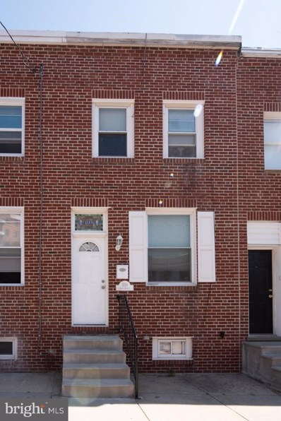 1119 Scott Street, Baltimore, MD 21230 - MLS#: 1002123472