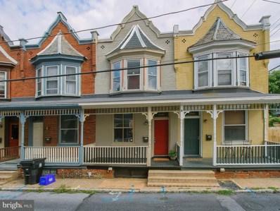 266 Delaware Street, Harrisburg, PA 17102 - MLS#: 1002123516