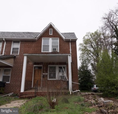 3642 Old York Road, Baltimore, MD 21218 - MLS#: 1002123526